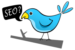 www.digidec.ie - optimize twitter for SEO