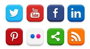 digidec social media icons